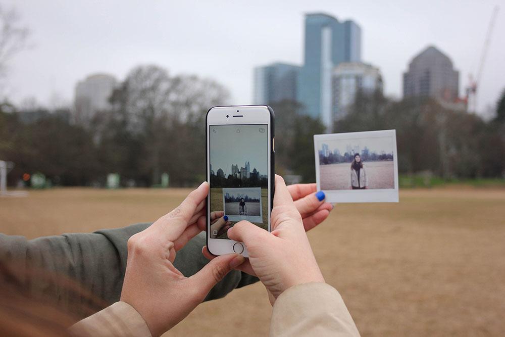 foto dei prodotti telefono
