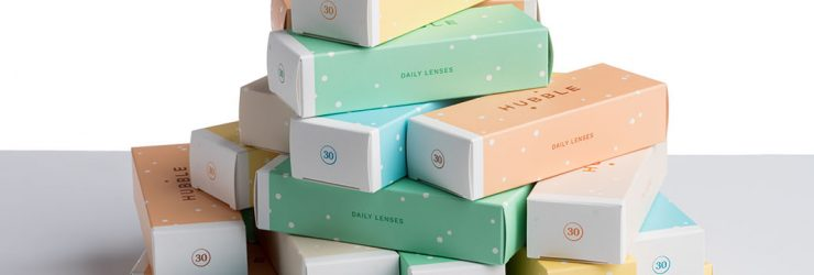 packaging promozione