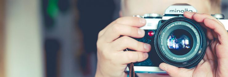 fotografia vs illustrazione